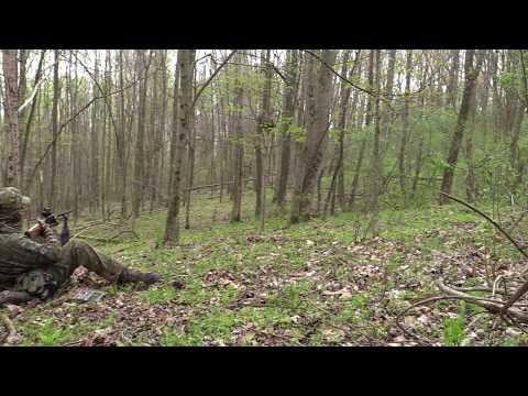 Awesome West Virginia Hen Turkey Talk- Scott Ellis Part 1