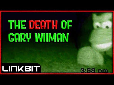 Gary's wiiman death