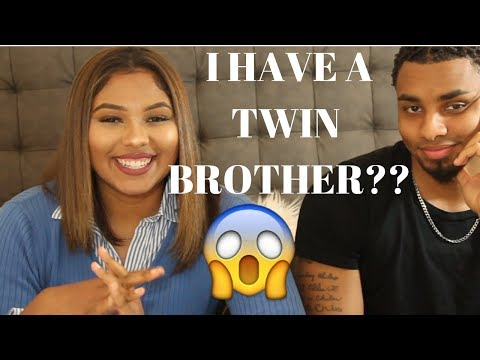 Twin Things | Meet My Brother | Twin Tag