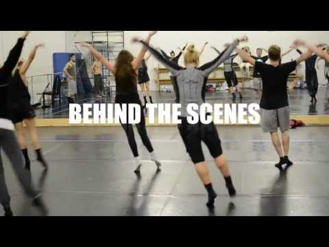 Shaping Sound - Week 1 - Behind The Scenes