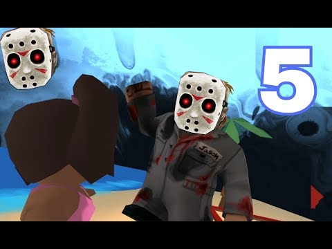 Friday the 13th: Killer Puzzle - Gameplay Walkthrough Part 5 - Last Resort (iOS, Android)