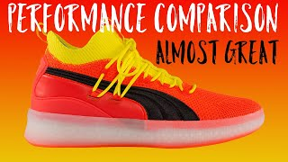 4f82089ef83b37 Top 5 Basketball Sneakers of 2018 - Watch Online All Dramas