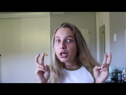 GET TO KNOW ME TAG | Emma Chamberlain