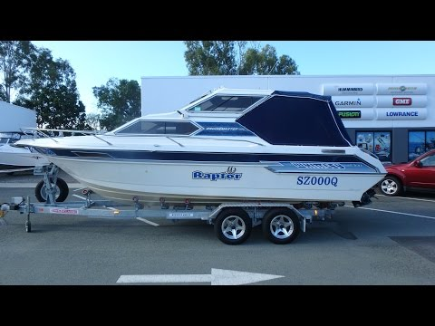 1994 Whittley Cruisemaster Soverign 2300 Project Boat - For Sale at Northside Marine
