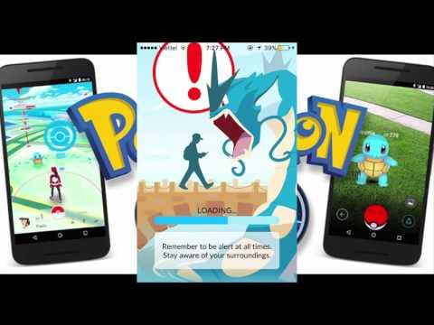 How To Play PoKeMon Go With Iphone4s IOS9 Jailbreak AND non -Jailbreak