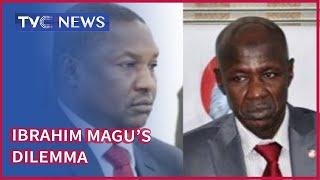 Analysis: Ibrahim Magu's Dilemma