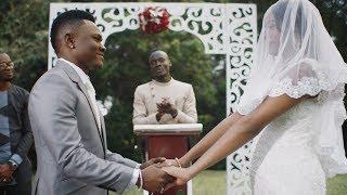 Mbosso Ft Reekado Banks - Shilingi (Official Video)