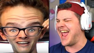 Vines That Keep Me From Ending It All - Reaction