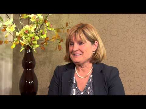 Barbro Fridén: How to improve results at larger hospitals