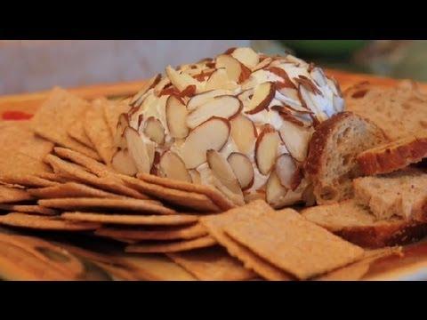 Pineapple Cheeseball Recipe : Cooking Tips