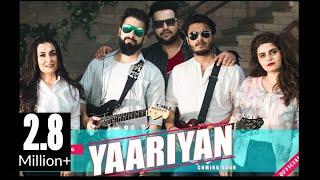 Yaariyan | KuHu Gracia | Ft  Raj Barman | Deepshikha | Arunag Ranga | Abhishek Raina |