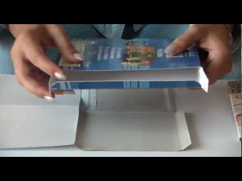 CD and DVD Packaging - Types of Cardboard