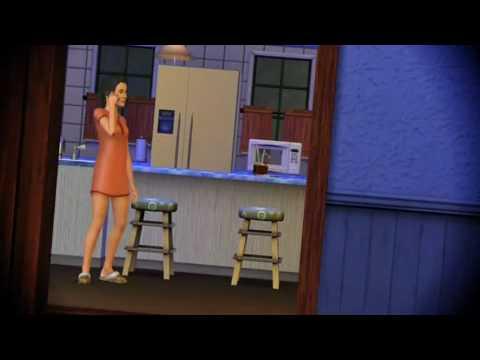 The Sims 3 - Horror Film