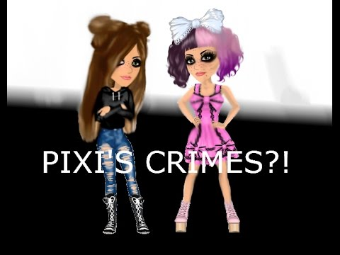 HOW TO MAKE PIXI ADMIT HER CRIMES