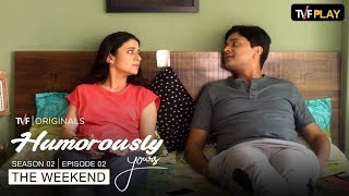 Humorously Yours S02E02 | Sneak Peak | All episodes on TVFPlay