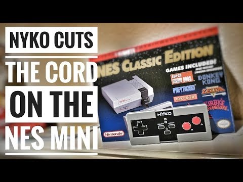 The Miniboss for NES Classic Review