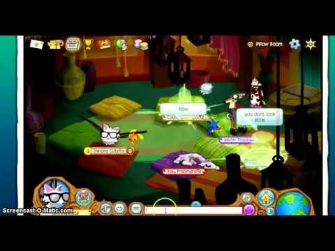 ~How to get Adopted on Animal Jam~