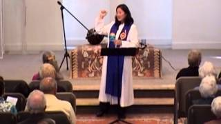 We are all Hindus Now - Sermon: Rev. Jennifer Ryu - October 21, 2012