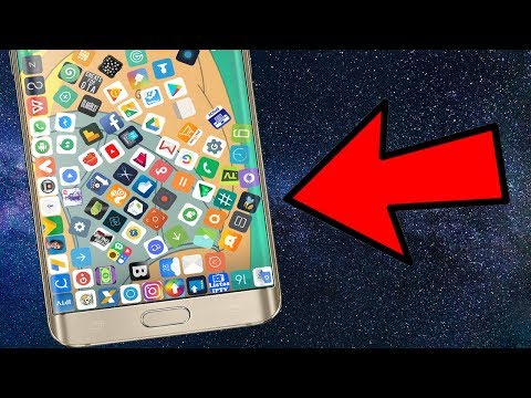 MAKE YOUR APPS FALL BY GRAVITY