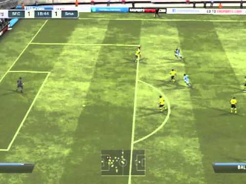 Fifa 13 Ultimate Team Around the world Ep 1 England