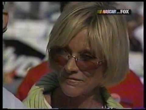 2002 Coca Cola Racing Family 600 At Lowe's Motor Speedway