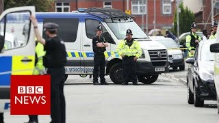 Manchester attack: MI5 probes bomber