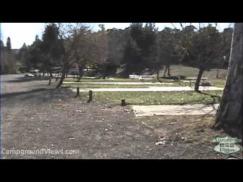 CampgroundViews.com - Lake Casitas Recreation Area Ventura California CA Campground