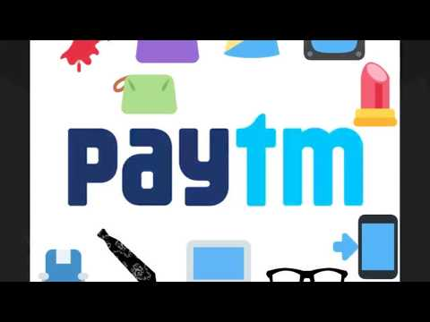 Paytm Registration