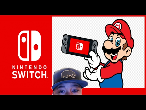 How To Get Nintendo Switch Day 1 Without A Preorder
