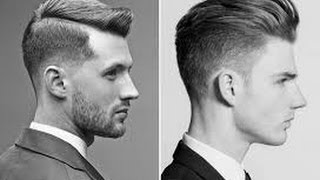 Mens Haircuts | Battle of The Best Men