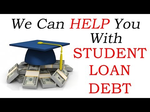 Student Loan Forgiveness -Student Loan Debt Relief - You Have Options