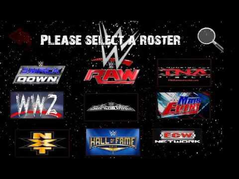 Wrestling Revolution 3D WWE 2K17 Best Mod - PakVim | Fastest
