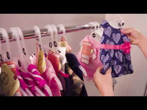 Bond & Co. Spring Collection Fashion Show (Petco)