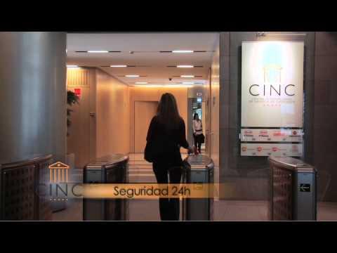 C.I.N.C en .Barcelona, Girona, Figueres