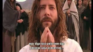 Filme completo - O Evangelho Segundo João 2003 [Dublado]