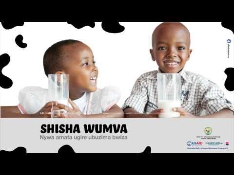 Land O'Lakes Shisha Umva Radio Ad with Kids   YouTube