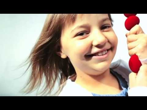 Help cure kids with a red nose - Red Nose Day 2014