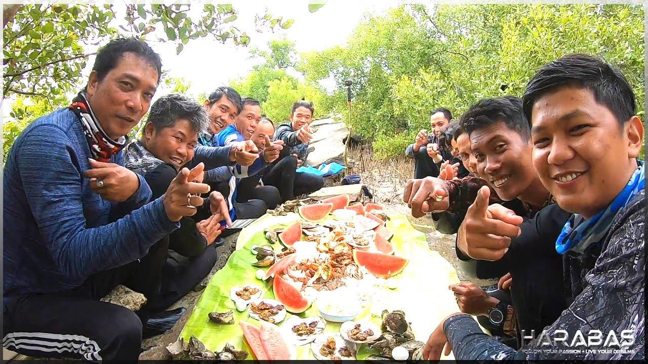 EP317-Part2 - Hunting Malabanos, Capiz and Dakomo | Catch 'n Cook | Occ. Mindoro