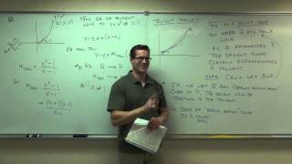 Download Calculus 1 Lecture 1.1: An Introduction to Limits Video