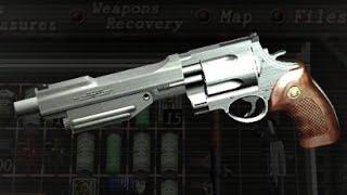 UNLOCKING THE HANDCANNON! HD Resident Evil 4 Mercenaries Mode