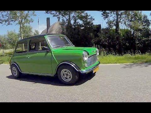 Mini Special 1275