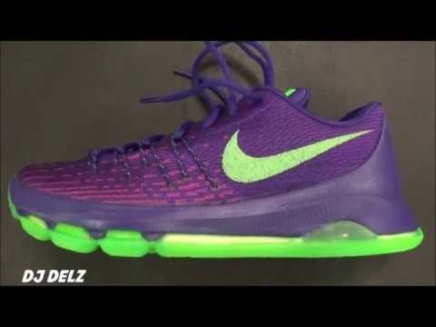 best sneakers a4ee9 ee773 ... where to buy nike kd 8 mvp suit shoe review d2812 ba9e2