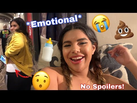 Xxx Mp4 I Wore An Adult Diaper To The Avengers Endgame Movie Plus Ugly Cry 3gp Sex