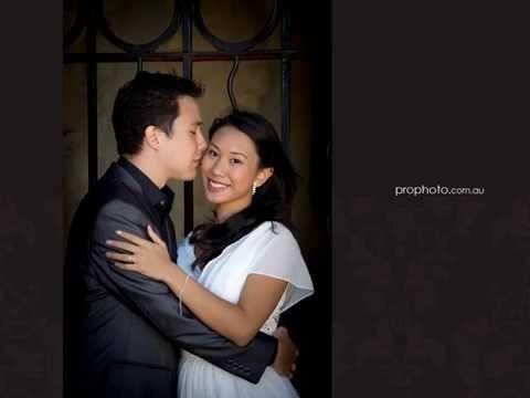 Wedding Photography Perth - Liyana & Darius from Singapore - Oct 2012