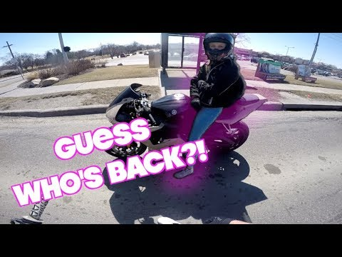 1 YEAR LATER... OLIVIA'S BACK! - (NEW INTRO)