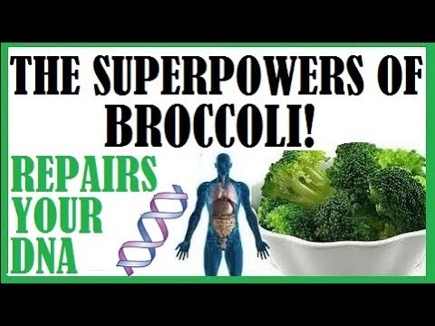 What Happens When You Eat Broccoli Everyday! Dr Michael Greger