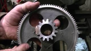 Hendey Gear Repair