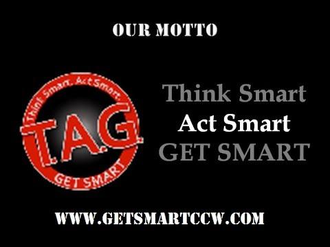 Act SMART - Understanding You