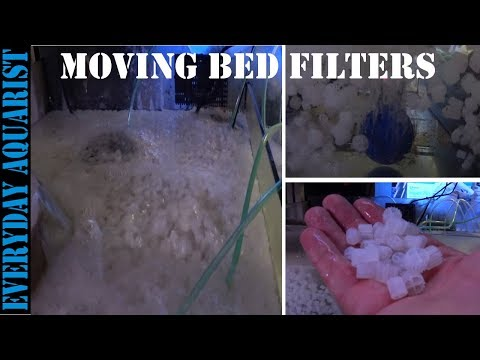How To: DIY Moving Fluid Bed Filter for Sumps