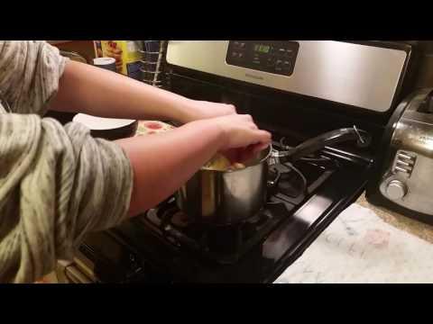 Cook Fresh Pasta